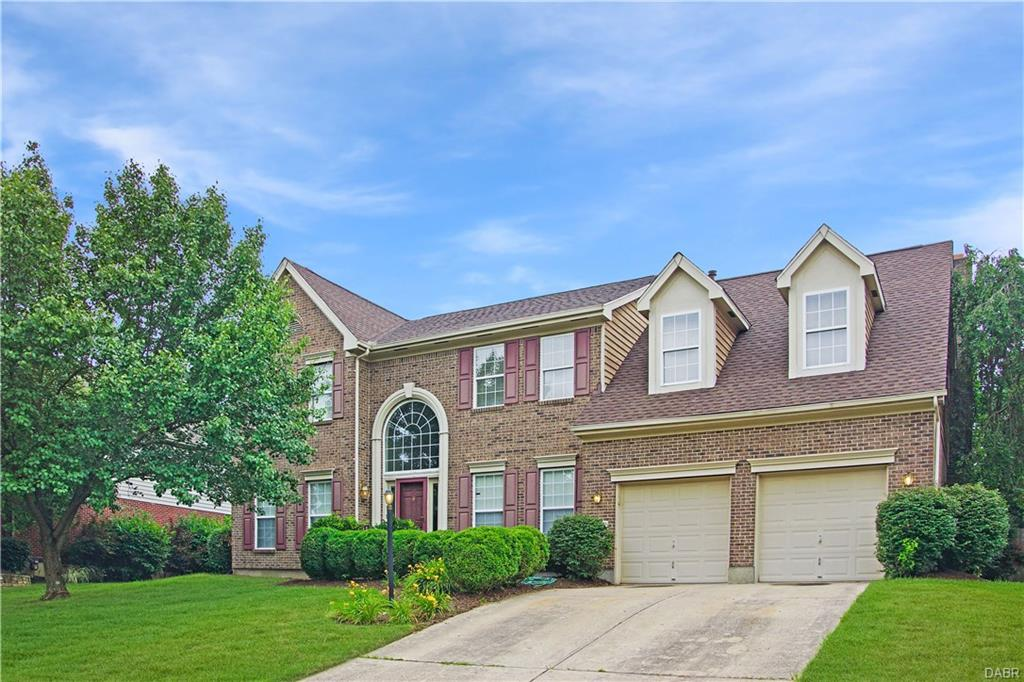 2123 Sycamore Hills Dr Dayton, OH