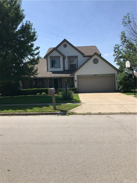 901 Sunset Dr Englewood, OH