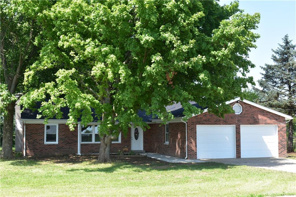 2552 Somerville-Jacksonburg Rd Wayne Township, OH