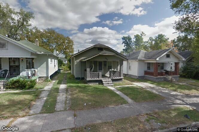 644 Shoop Ave Dayton, OH