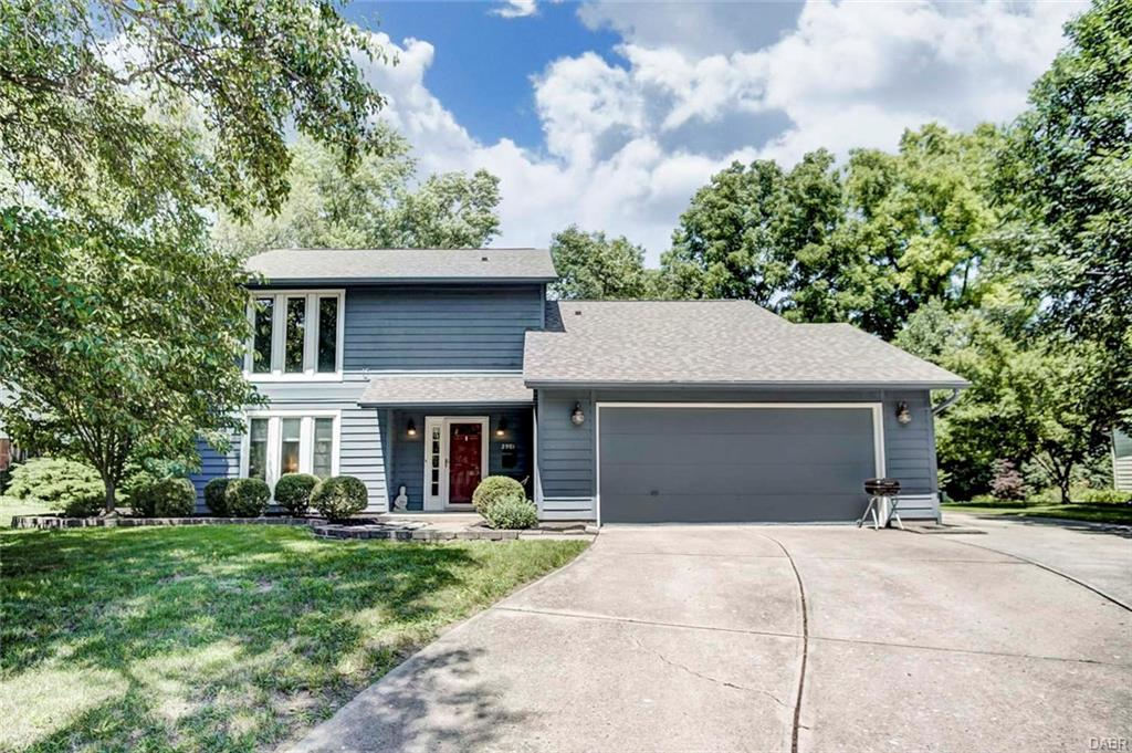 2981 Meadow Park Dr Kettering, OH
