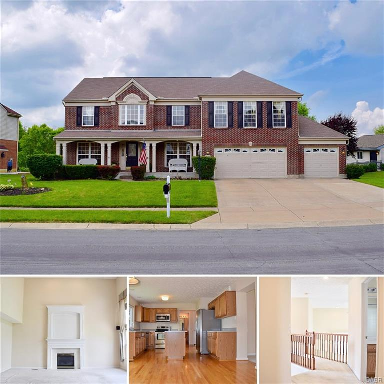 4142 Purplefinch Ln Miamisburg, OH
