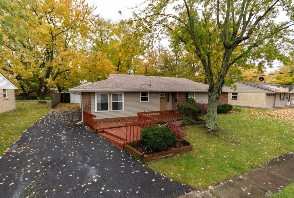 7106 Mercedes Rd Huber Heights, OH