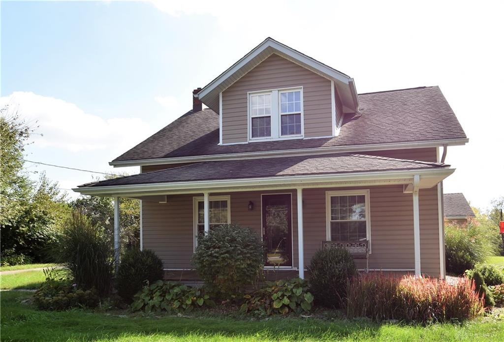 Photo 1 for 10731 Marquart Rd New Carlisle, OH 45344