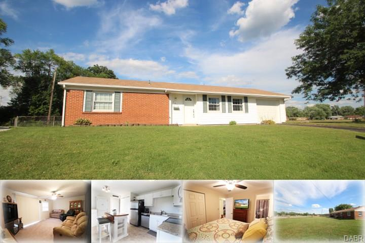 142 McCraw Dr Union, OH
