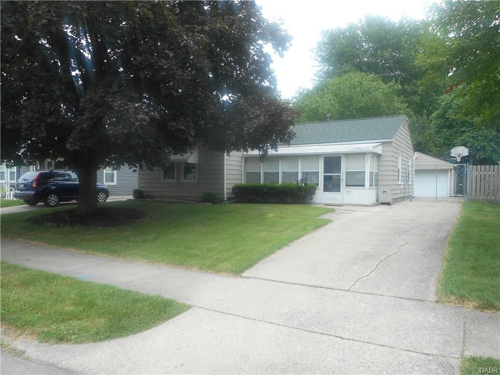 Photo 1 for 238 N Westview Ave Dayton, OH 45403