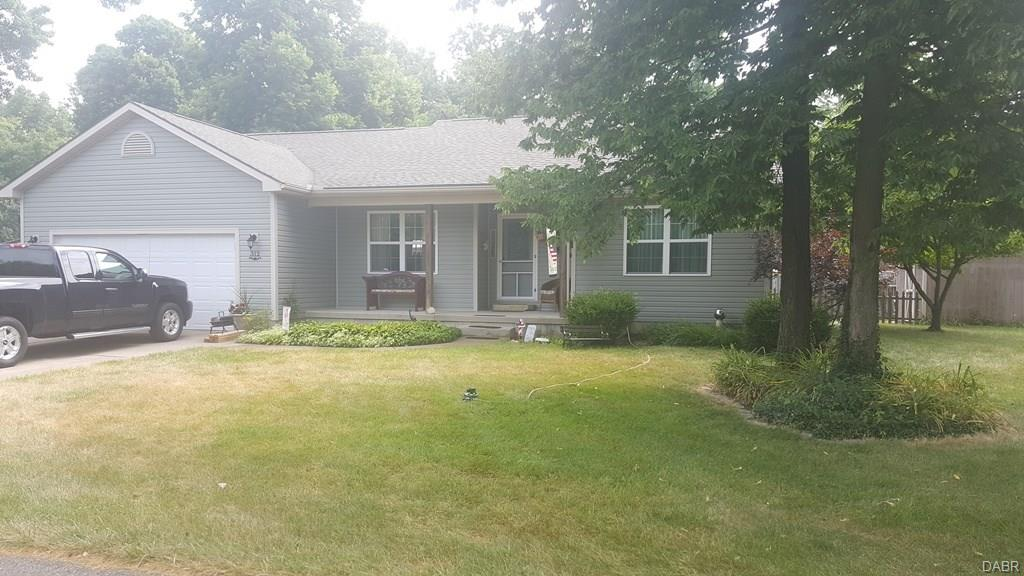 312 Orchid Dr Medway, OH