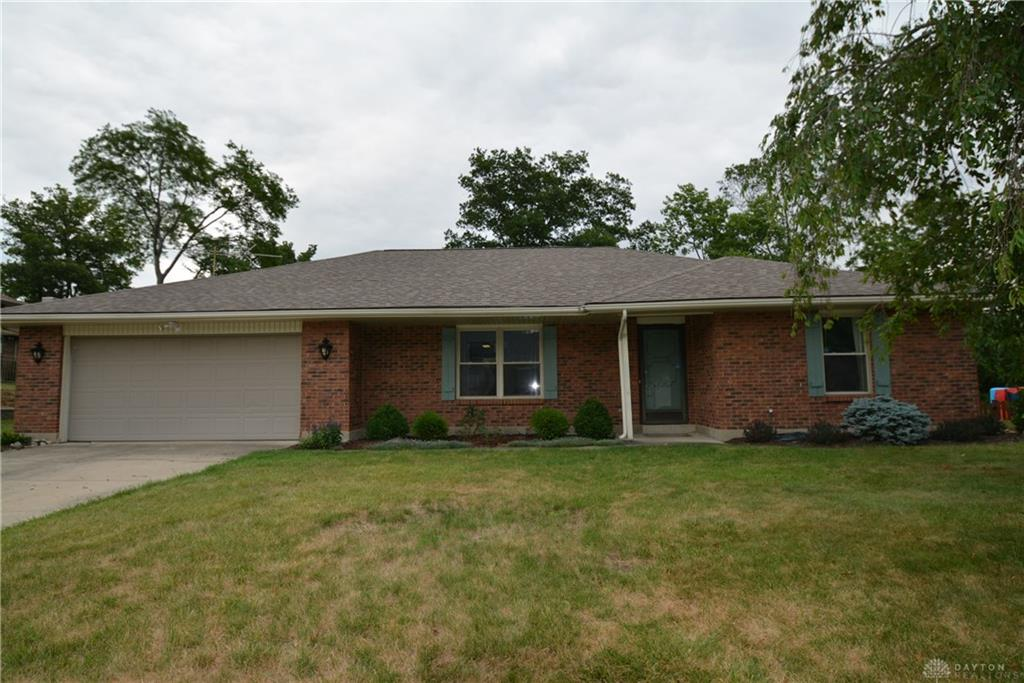 7680 Painted Turtle Dr Dayton, OH