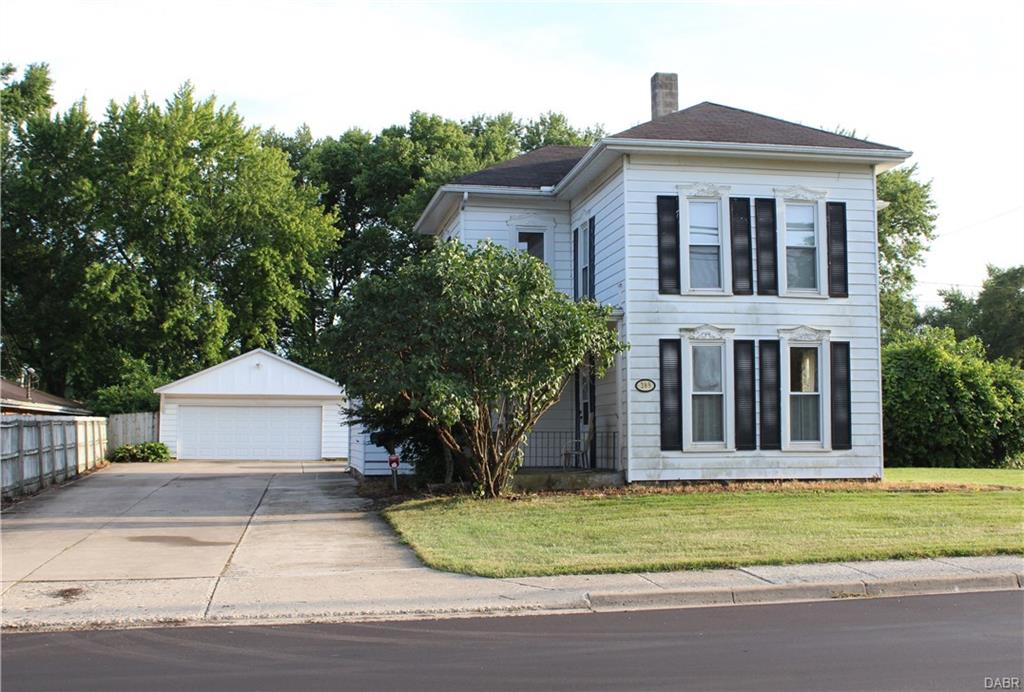 389 Hayes St West Milton, OH