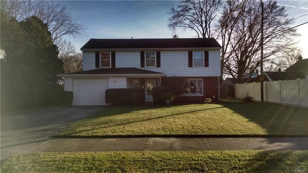 111 Dover Rd Springfield, OH