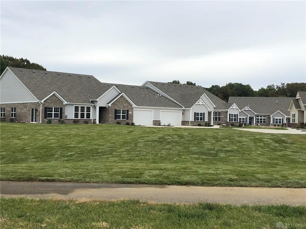 1235 Bourdeaux Way Clearcreek Township, OH