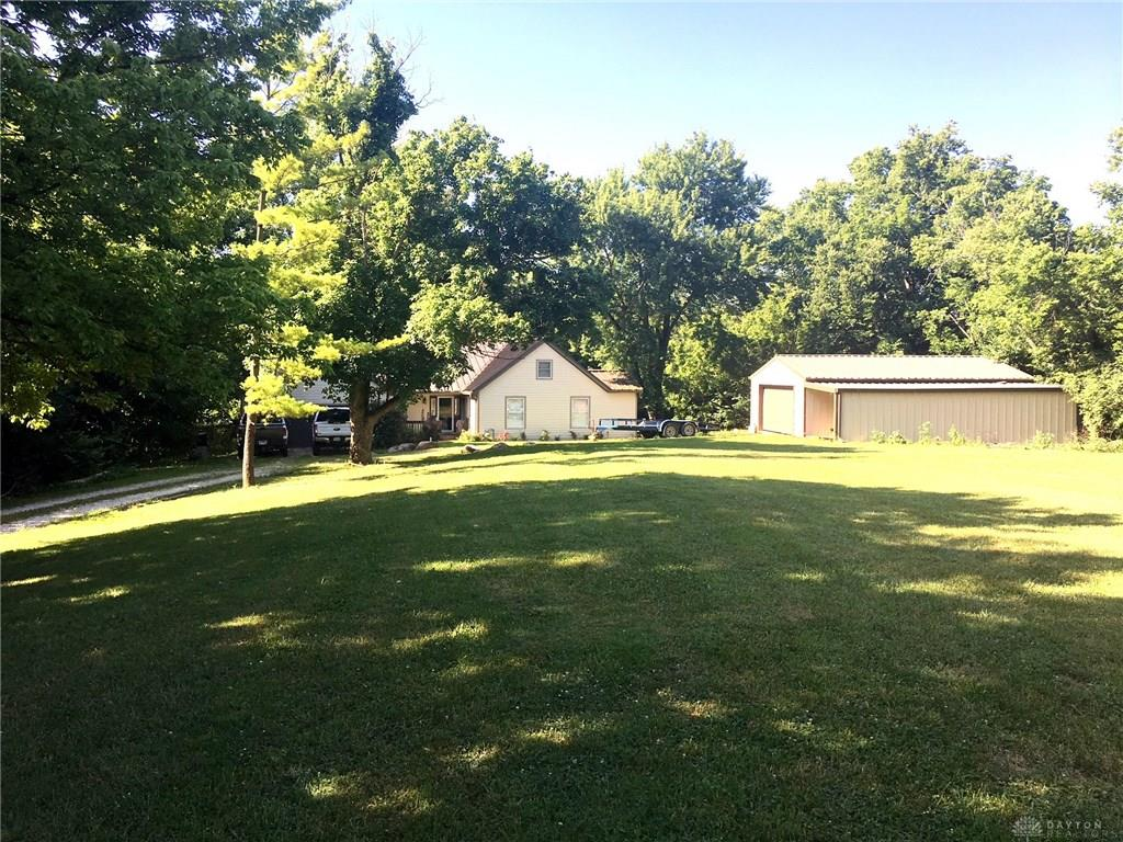 1226 Orchard Hill Dr Miamisburg, OH