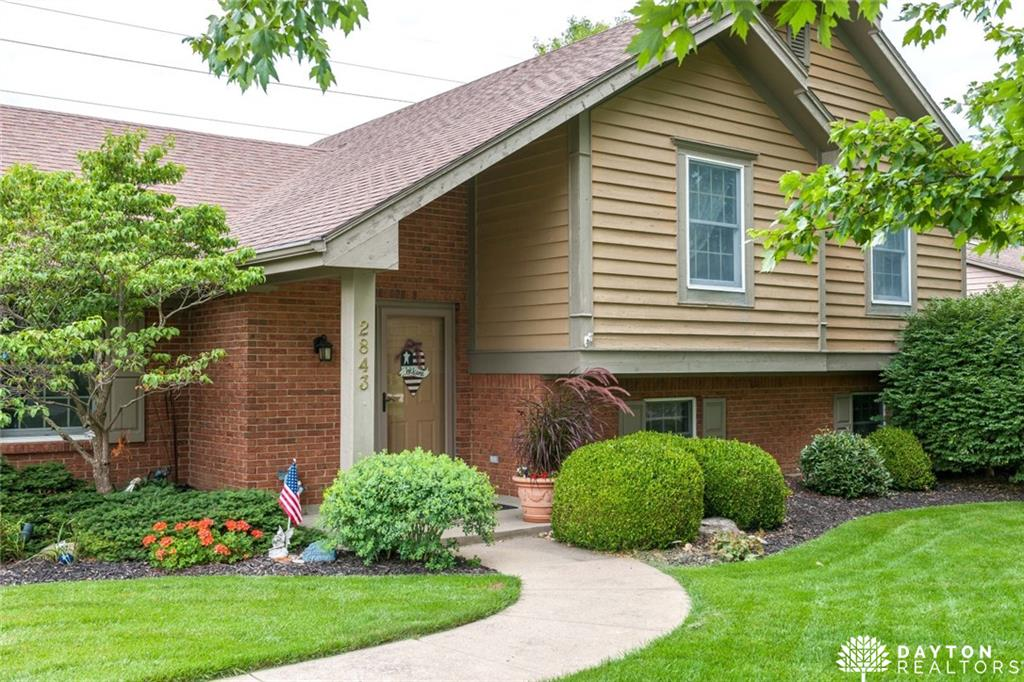 2843 Circlewood Ln Centerville, OH