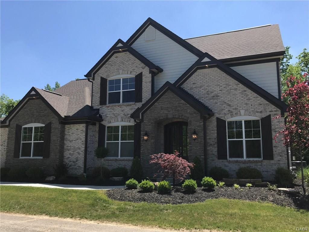 6471 Stagecoach Way Liberty Township, OH