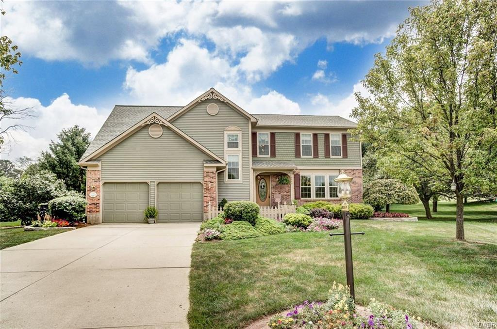 3555 Barlington Ct Beavercreek, OH