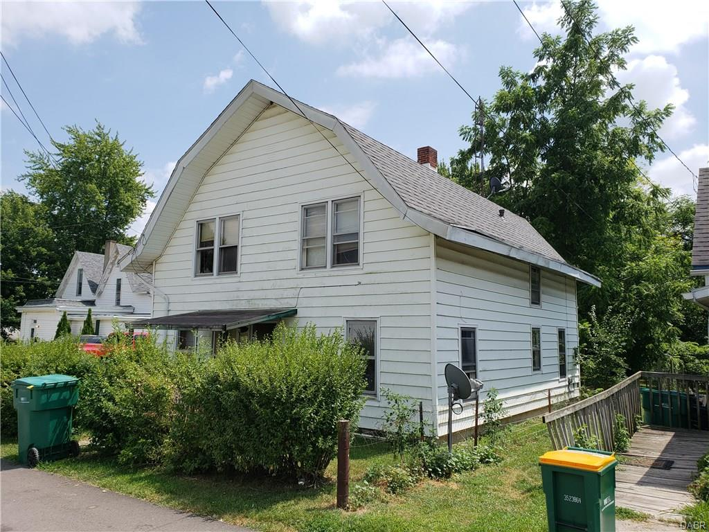23 S Buckles Ave Jamestown, OH