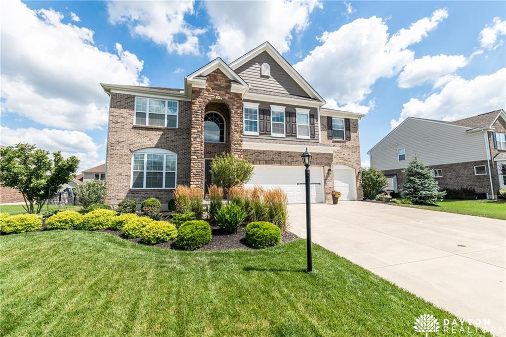 1325 Clydesdale Ct Centerville, OH