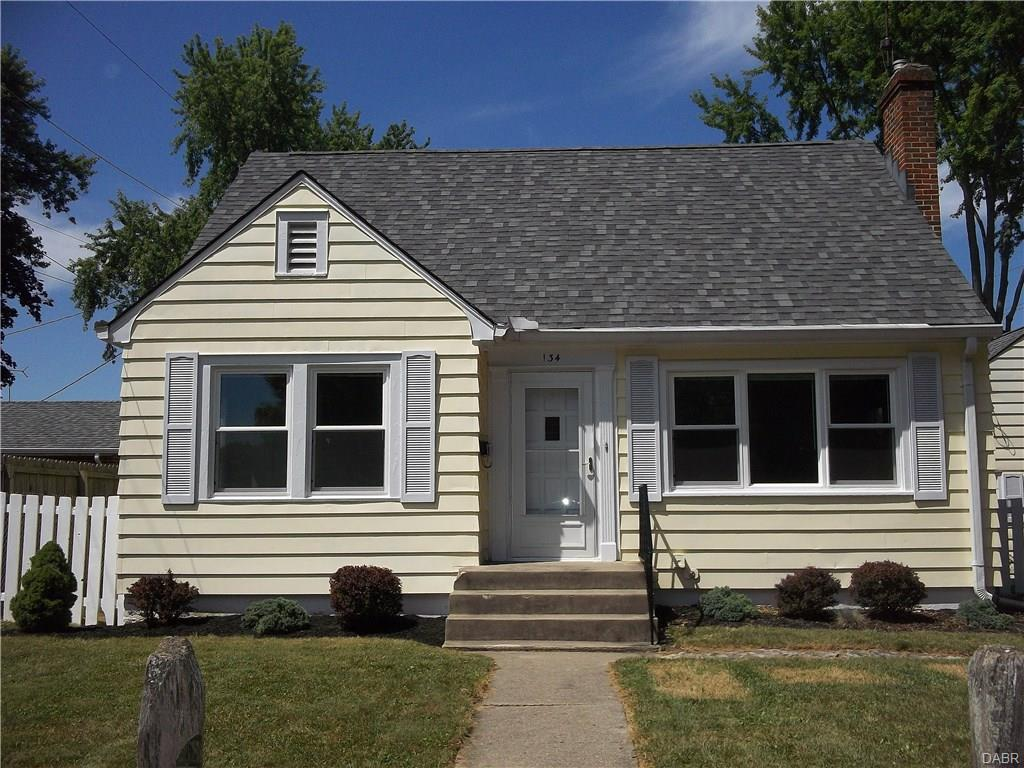 Photo 1 for 134 Mckinley Ave West Milton, OH 45383