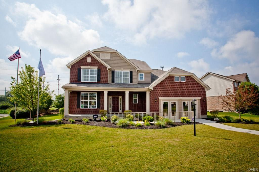 6265 White Oak Way Huber Heights, OH