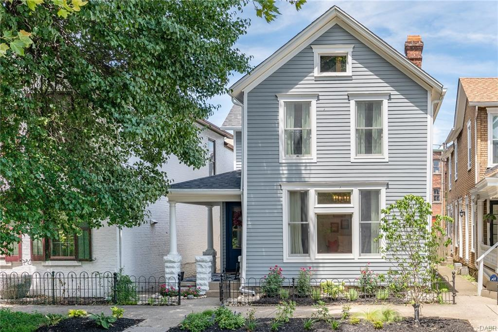 Photo 1 for 433 E 6th Dayton, OH 45402