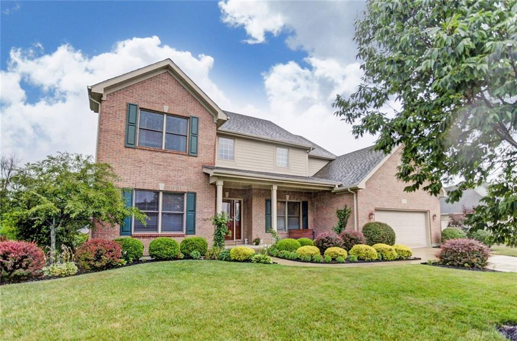 2791 Meadowpoint Dr Troy, OH