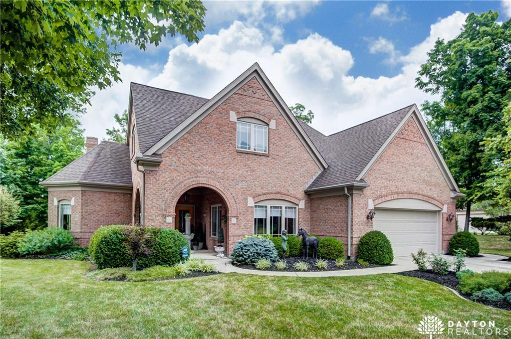 2551 Rose Ridge Ct Miami Township, OH