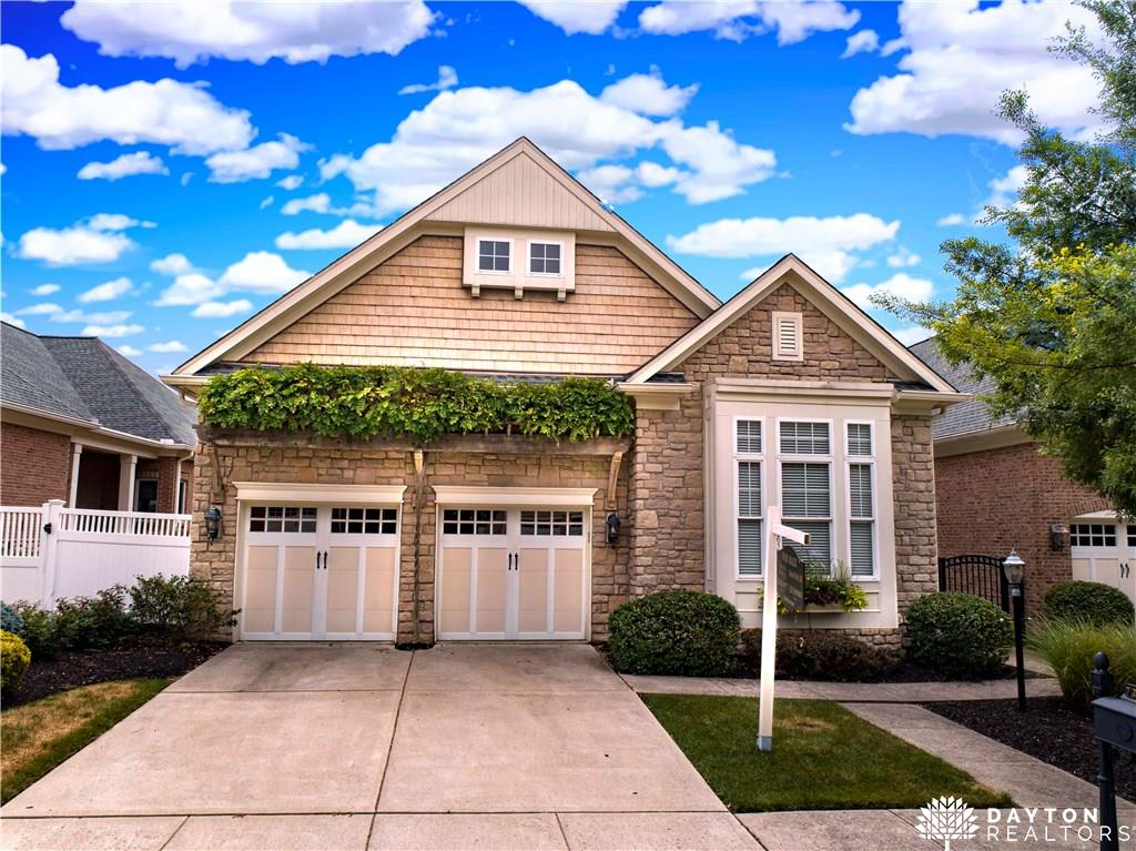 7204 Harbour Town Dr West Chester Twp, OH