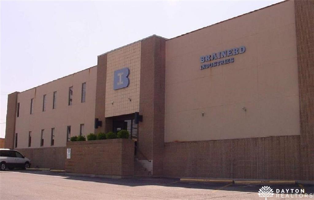 1723 Webster St Dayton, OH