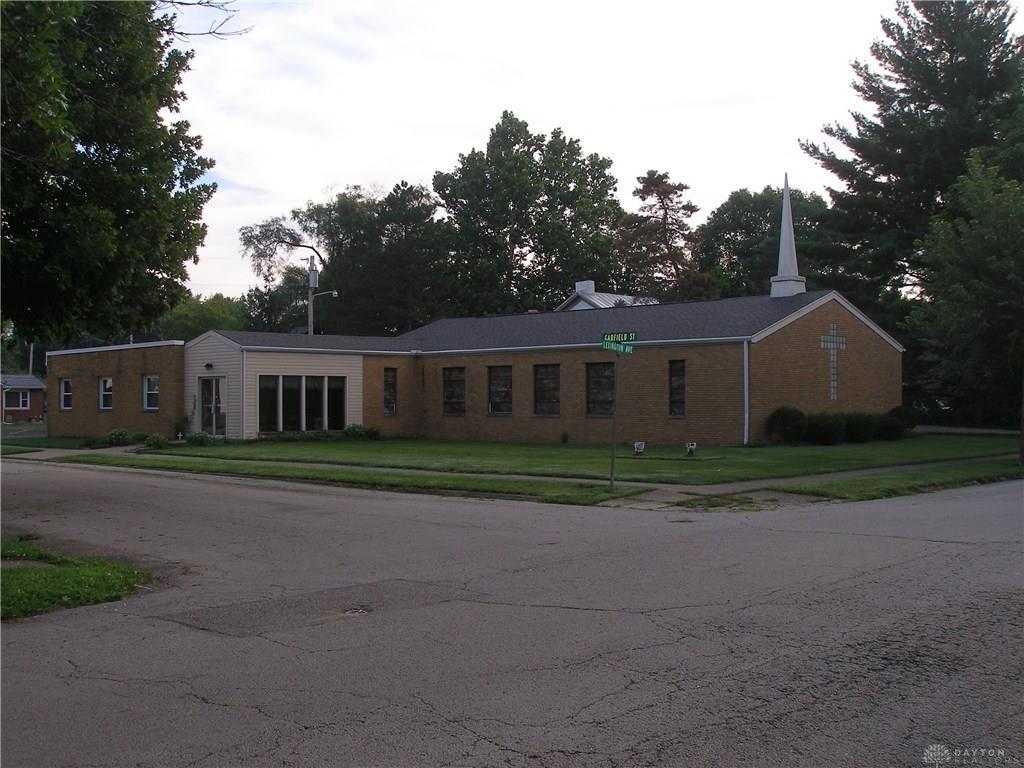 Garfield St Eaton, OH