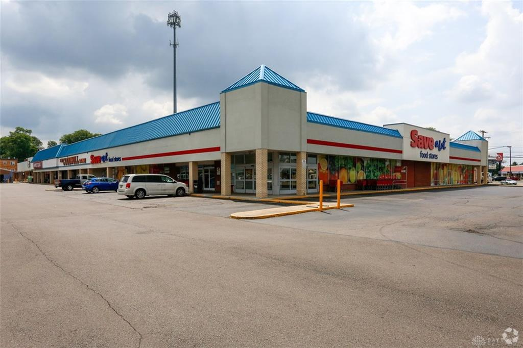 Patterson Rd. Dayton, OH
