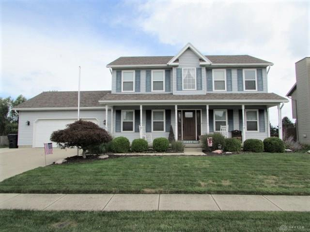 1364 Willow Chase Dr Springfield, OH