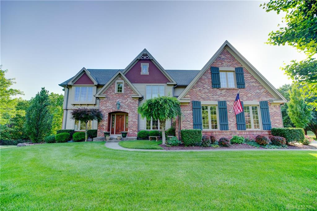 1455 Clear Brook Dr Sugarcreek Township, OH