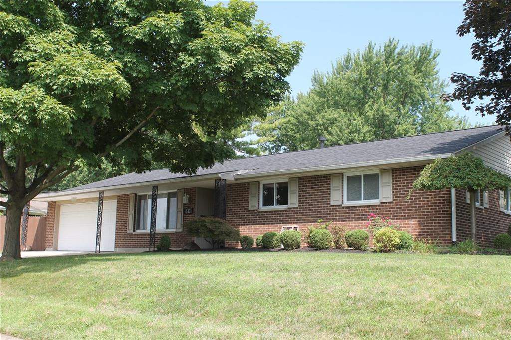 513 Durst Englewood, OH