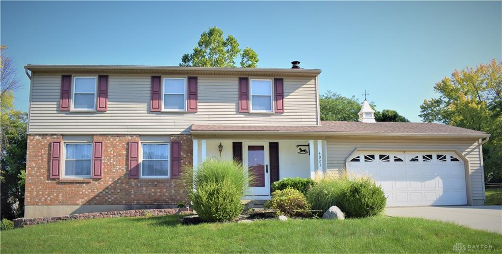4921 Appleridge Ct Dayton, OH
