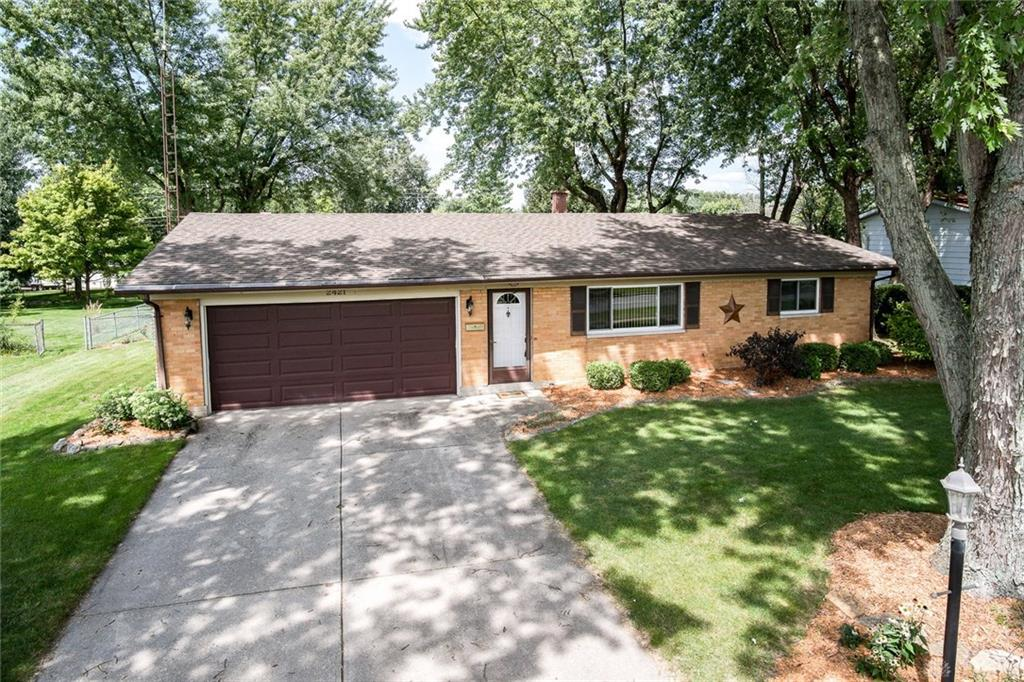 2421 E Stroop Rd Kettering, OH