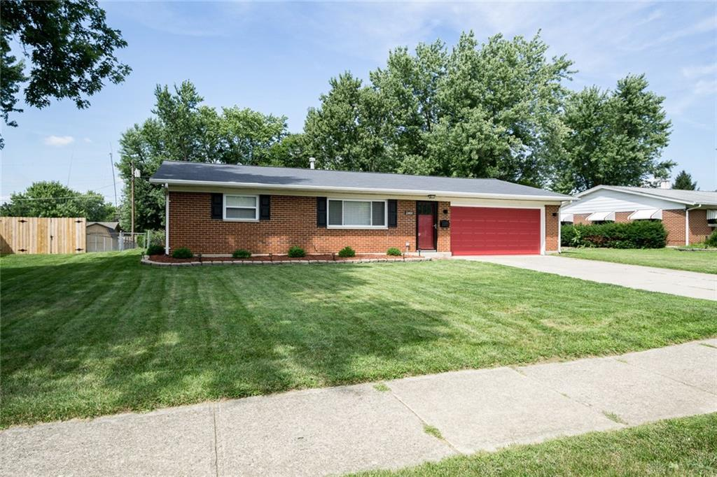 2401 E Stroop Rd Kettering, OH