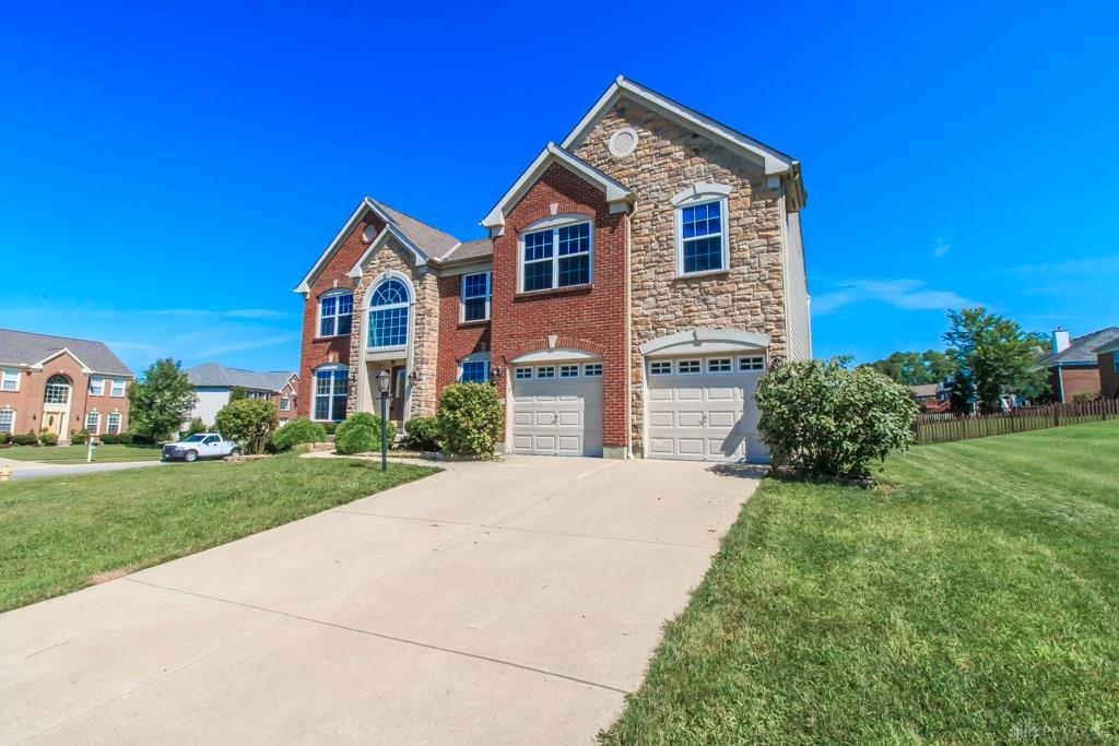 4252 Old Osprey Cir Miamisburg, OH