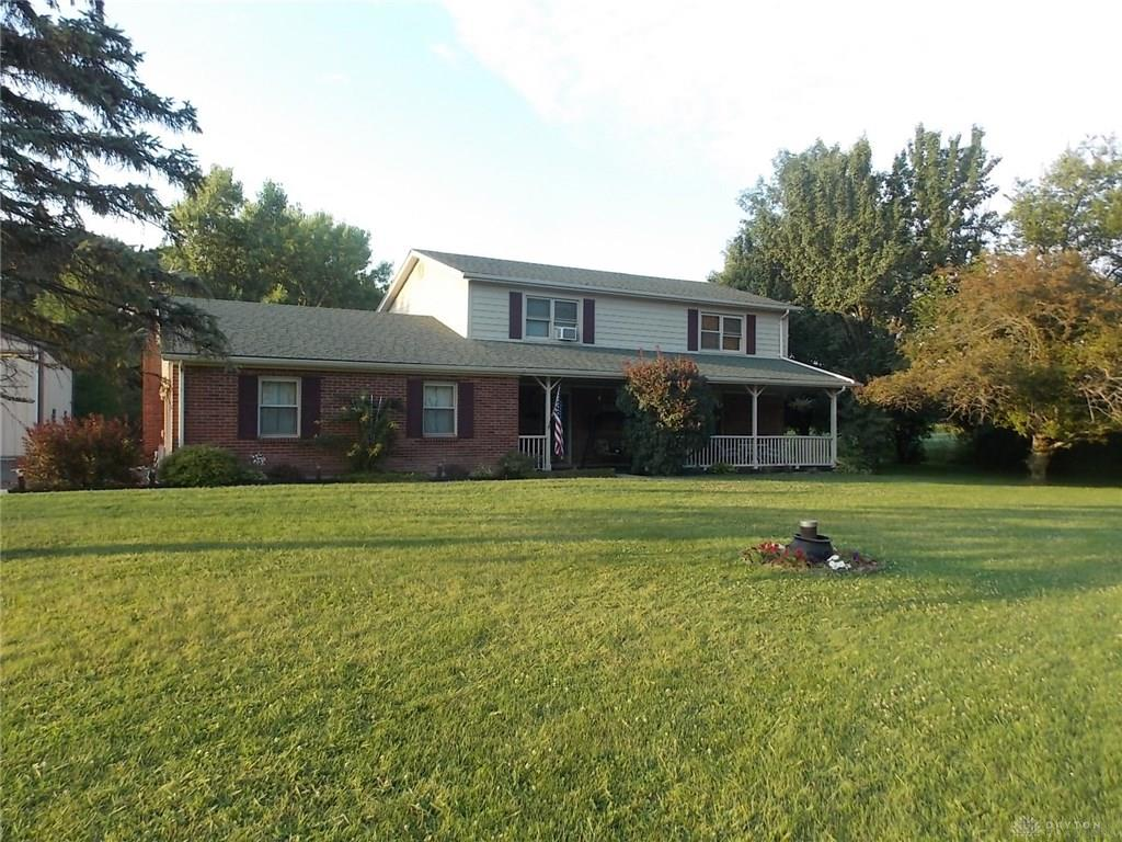 9535 N Montgomery County Line Rd Englewood, OH