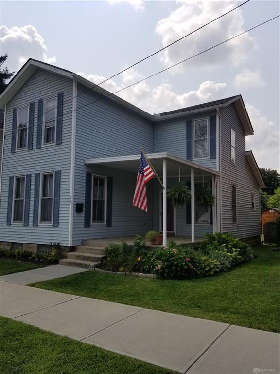 39 S Cherry St Germantown, OH