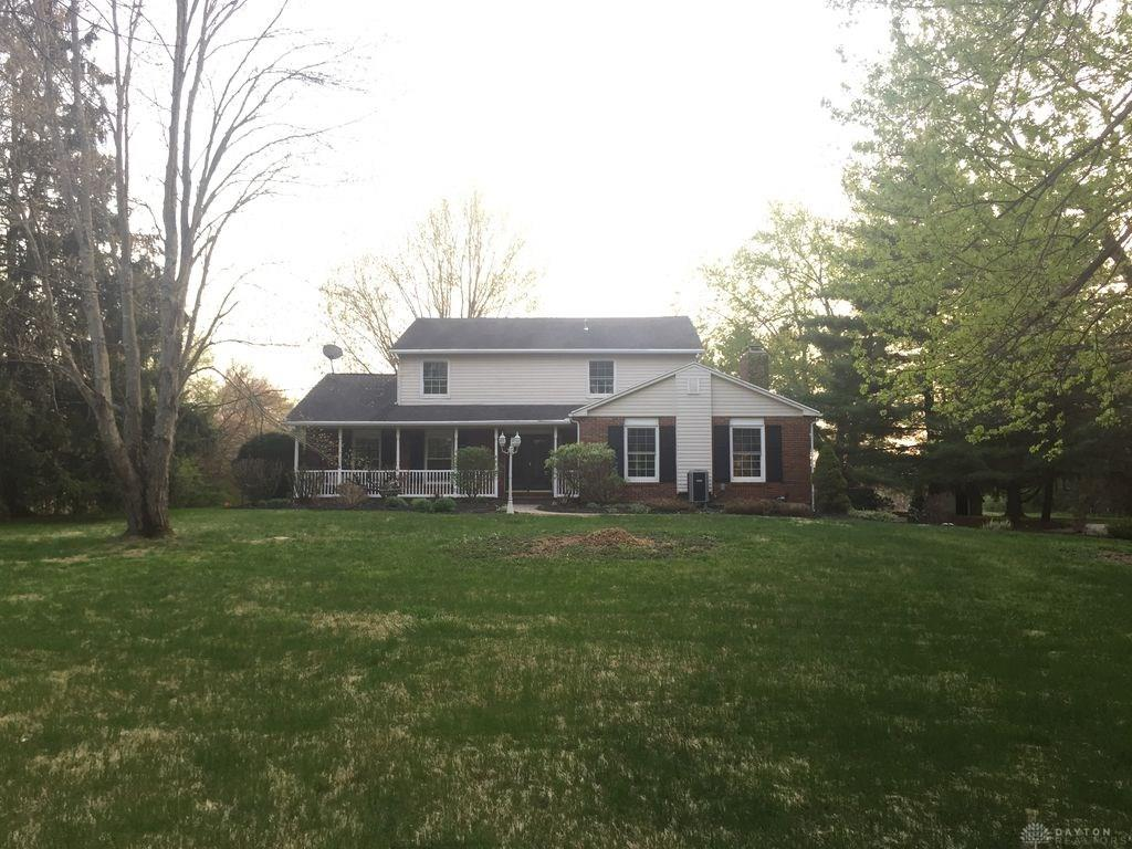 3107 Clear Springs Rd Spring Valley, OH