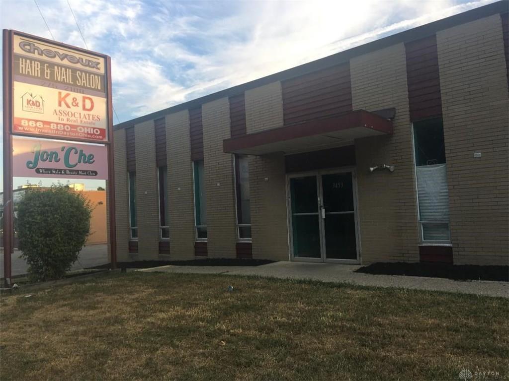 3453 W Siebenthaler Dayton, OH