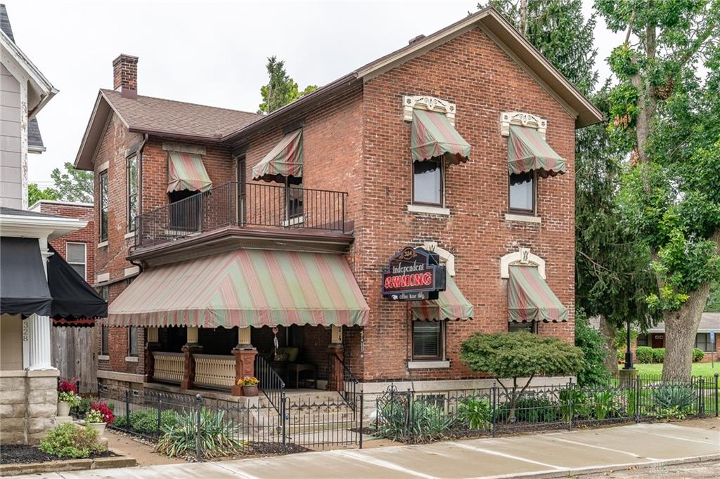 324 Jones St Dayton, OH