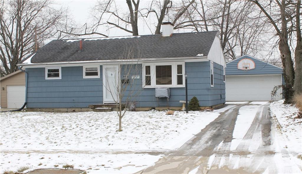2332 Acosta St Dayton, OH