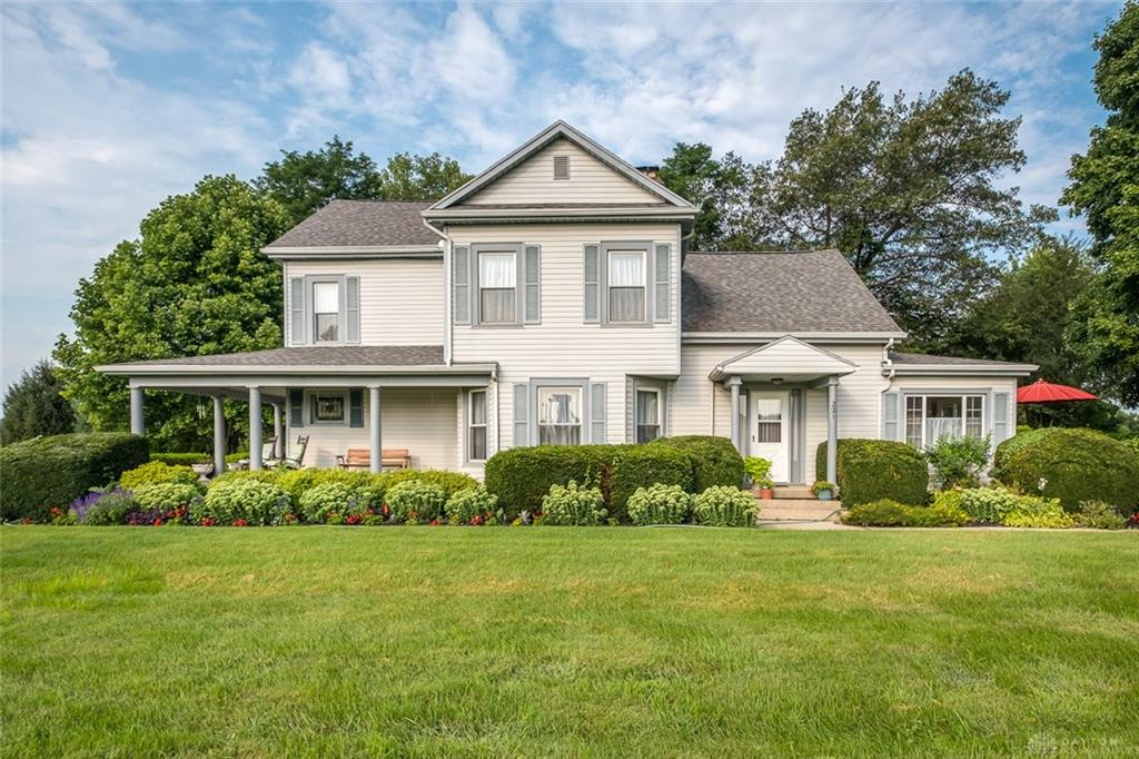221 Haines Rd Xenia, OH