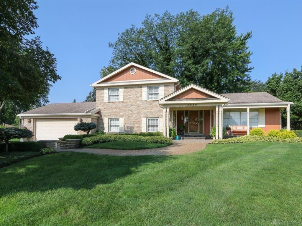 6850 Curtwood Dr Tipp City, OH