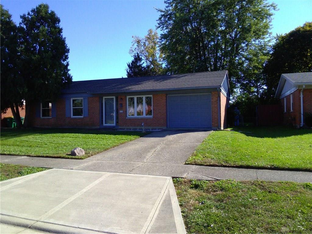 404 Flora Ave New Carlisle, OH