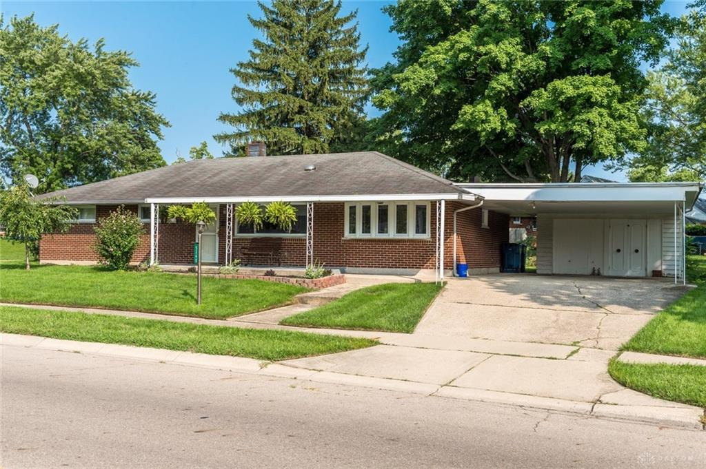 5360 Harshmanville Rd Huber Heights, OH