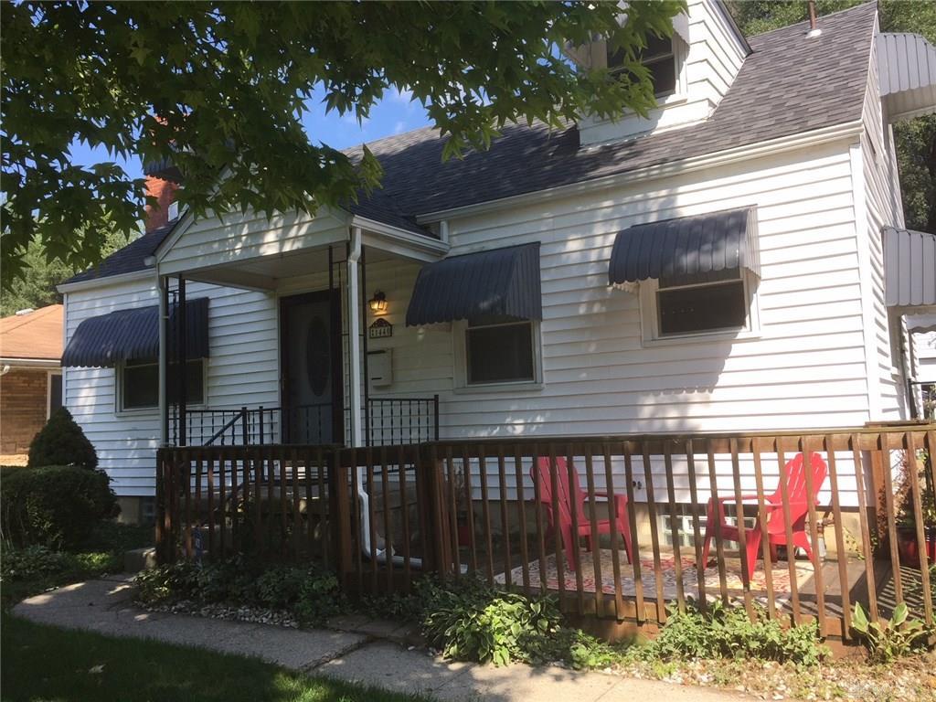 1440 Newton Ave Dayton, OH