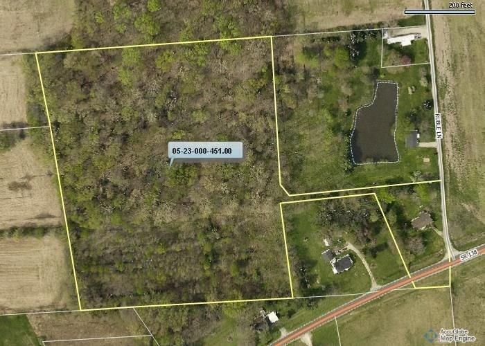 2635 State Route 138 Lynchburg, OH