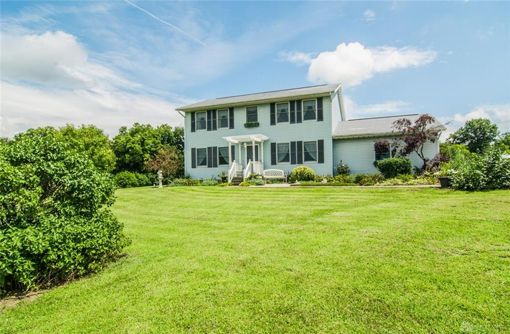 410 Heistand Dr Donnelsville, OH